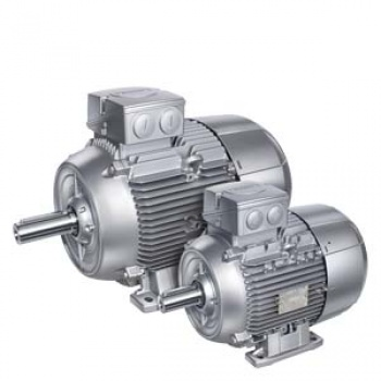 1LE1003-1DA43-4AB4 	SIMOTICS GP MOTOR TYPE: 1AV3164A Low-voltage motor, IEC Squirrel-cage rotor, self-ventilated, IP55 Temperature class 155(F) ac