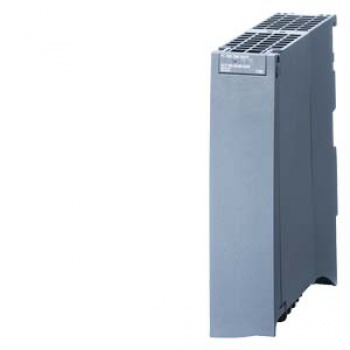 6ES7505-0KA00-0AB0 SIMATIC S7-1500, System power supply PS 25W 24 V DC, supplies the backplane bus of the S7-1500 with operating voltage