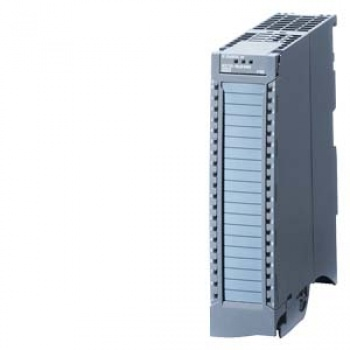 6ES7521-1BL00-0AB0 SIMATIC S7-1500, digital input module DI 32x24 V DC HF, 32 channels in groups of 16; Input delay 0.05..20 ms Input type 3 (IEC
