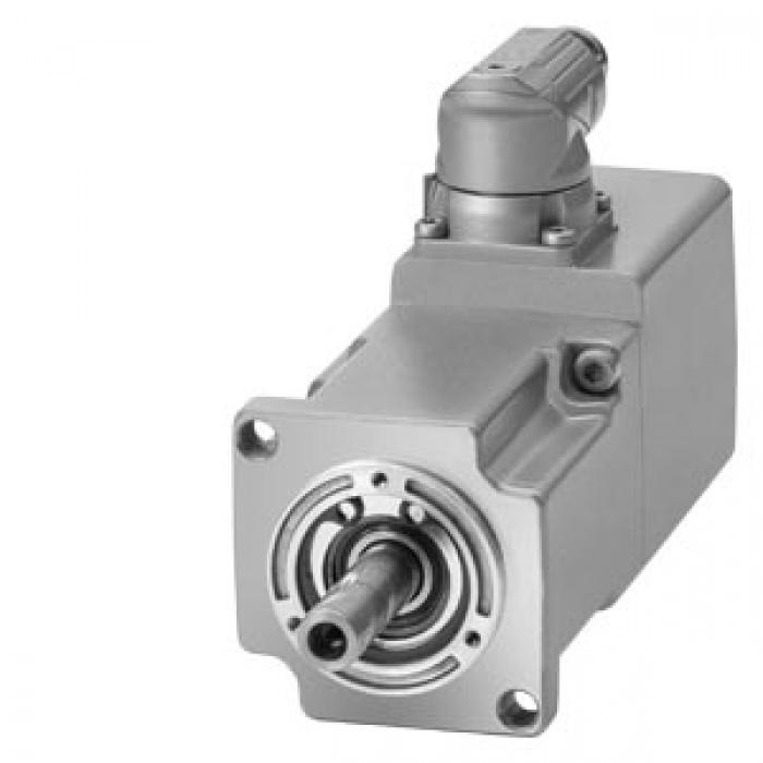 1FK2102-0AG00-1CA0 1FK2 HD Servo motor M0=0.16 Nm, PN = 0.05 kW at nN=3000 rpm 240 V Absolute encoder single-turn 20 bit